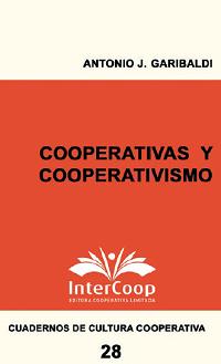 Cooperativas y cooperativismo
