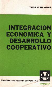 Integración económica y desarrollo cooperativo