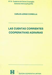 Las cuentas corrientes cooperativas agrarias