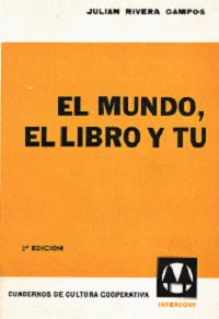 El mundo, el libro y tú